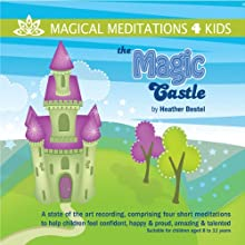 The Magic Castle (       UNABRIDGED) by Heather Bestel Narrated by Heather Bestel