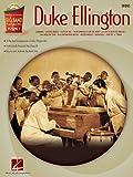 Duke Ellington Big Band Play-Along Vol.3 Drums BK/CD (Hal Leonard Big Band Play-Along)
