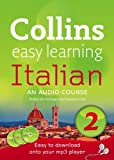 Clelia Boscolo Italian: Stage 2 (Collins Easy Learning Audio Course)