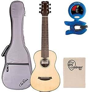 Amazon.com: Cordoba Mini R Miniature Acoustic Nylon String ...