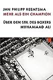 Image de Mehr als ein Champion: Über den Stil des Boxers Muhammad Ali
