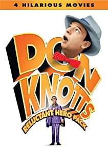 Don Knotts Reluctant Hero Pack