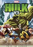 Hulk vs. Thor / Hulk vs. Wolverine