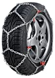 Thule 12mm CB12 High Quality Passenger Car Snow Chain, Size 102 (Sold in pairs)