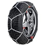 Thule 12mm CB12 High Quality Passenger Car Snow Chain, Size 090 (Sold in pairs) ~ Thule