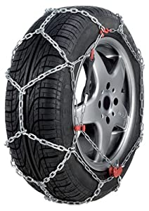 Thule 12mm CB12 High Quality Passenger Car Snow Chain, Size 090 (Sold in pairs)