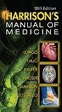 Harrisons Manual of Medicine, 18th Edition (Harrison's Manual of Medicine)