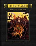 The Sisters Grimm: Book Seven: The Everafter War (Bk. 7)