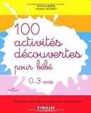 100 activités découvertes
