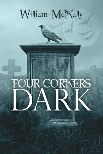 Four Corners Dark: A Collection of Short Stories | freekindlefinds.blogspot.com