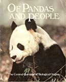 img - for Of Pandas and People, The Central Question of Biological Origins book / textbook / text book