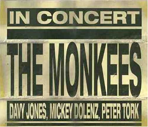The Monkees-In Concert-CD-FLAC-2005-WRE Download