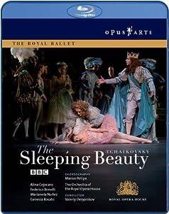 Tchaikovsky: Sleeping Beauty [Blu-ray][Region Free] from OPUS ARTE