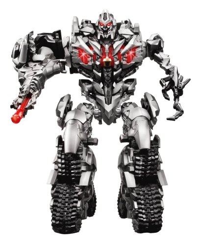 Transformers Movie 2 Leader Megatron