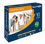 Product B0049F0UPM - Product title Tell Me More v10 German - 10 Levels