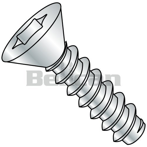 Powers Fastening Innovations 07341 Power-Stud 3//4-Inch by 4-3//4-Inch Type 304 Stainless Steel Wedge Expansion Anchor 20 Per Box