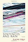 img - for Sentences and Rain book / textbook / text book