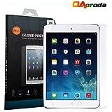 OAproda iPad mini/iPad mini2 スクリーン保護フィルム (7.9インチ) 対応 強化ガラス保護フィルム (0.3mm,硬度9H ) 3D Touch 気泡レス 耐指紋 撥油性 99%高透過率 耐衝撃 飛散防止処理 C-Glass