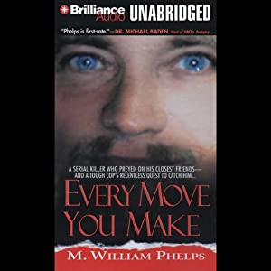 Every Move You Make Audiobook