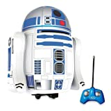 TOYSnPLAY Inflatable Remote Control Star Wars R2-D2