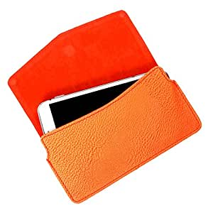 Dooda PU Leather Flip Pouch Case For LG F60(D392)