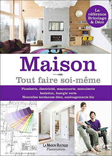 telecharger pdf france gratuit maison tout faire soi m me en ligne. Black Bedroom Furniture Sets. Home Design Ideas