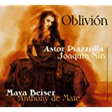 Oblivion: Music by Astor Piazzola & Joaquin Nin