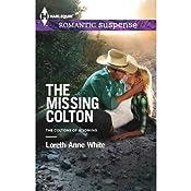 The Missing Colton | Loreth Anne White