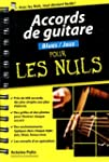 Accords de guitare Blues/Jazz pour le...