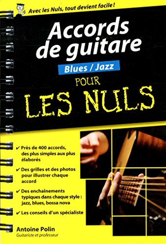 accords-de-guitare-blues-jazz-pour-les-nuls-poche