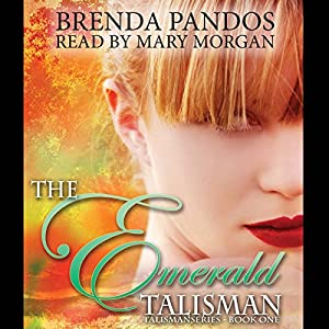 The Emerald Talisman Audiobook