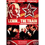 Lenin: The Train (1990) ( Quel treno per Pietrogrado ) ( Un train pour Petrograd ) [ Origine Danoise, Sans Langue Francaise ]par Ben Kingsley