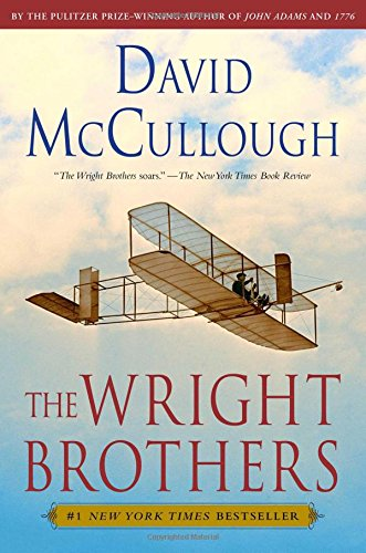 The Wright Brothers (Mccullough Wright Brothers compare prices)