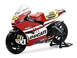 Ducati Desmosedici GP11  46 Valentino Rossi NEW RAY Diecast 1 12 Scale MIB