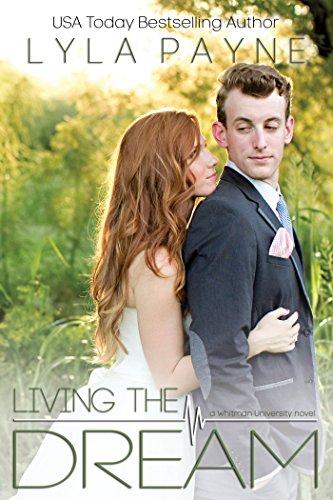 Lyla Payne - Living the Dream: Whitman University