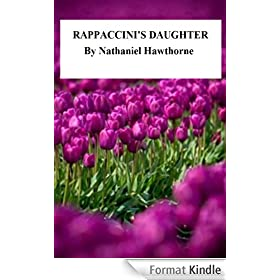 Rappaccini's Daughter (in Contemporary American English)
