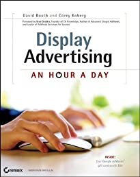 Display Advertising: An Hour a Day