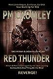 Red Thunder (English Edition)