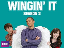 Wingin' It, Season 2