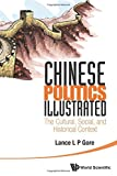 Chinese Politics Illustrated: The Cultural, Social, and Historical Context