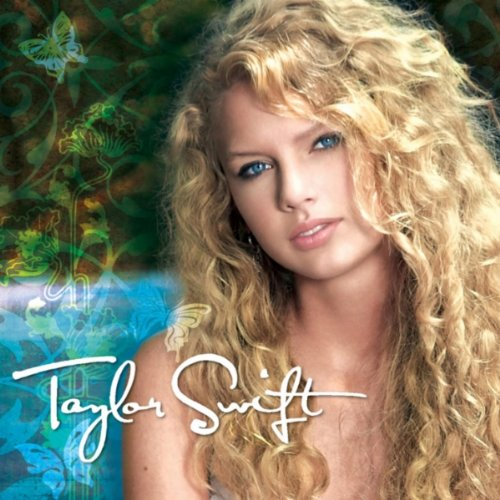 Mine Album Cover Taylor Swift. from the album Taylor Swift