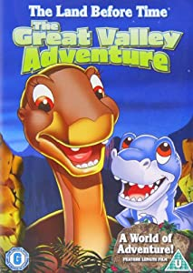 The Land Before Time Series  2: The Great Valley Adventure [DVD]