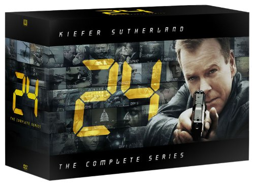 24: The Complete Series