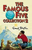 Famous Five Collection 2 - books 4-6