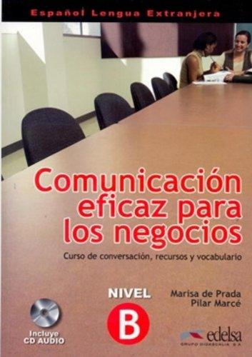 COMUNICACION EFICAZ PARA LOS NEGOCIOS