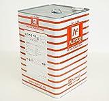【関西ペイントPG80 SU クリヤー1kg】 ウレタン塗料 2液 カンペ
