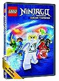 LEGO Ninjago: Rebooted - Temporada 3 (Parte 1 + Parte 2) [DVD] España