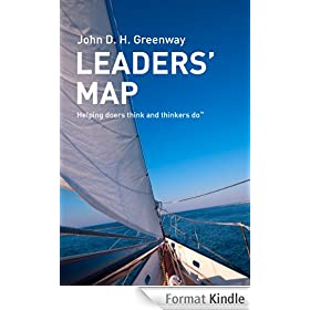 Leaders' Map (English Edition)
