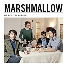 Amazon.com: En tenue d'Eve: Marshmallow: MP3 Downloads