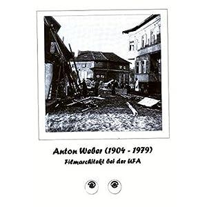 Anton Weber (1904-1979): Filmarchitekt bei der UFA (Kulleraugen- Visuelle Kommunikation)